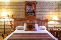 Cave Creek Tumbleweed Hotel King Room